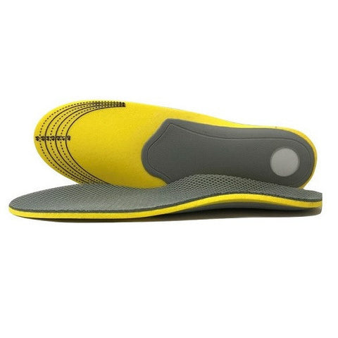 PlantarFix Orthotic Max Support Cushioned - Pro