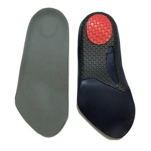 PlantarFix Orthotic Min Support - Firm