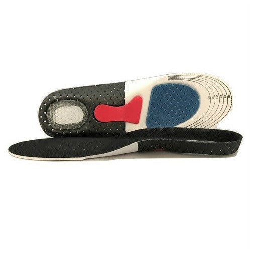 PlantarFix Orthotic Medium Support - Slimfit