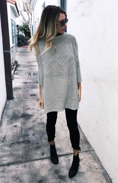 Tatiana Sweater