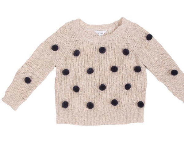 Lola Bobble Sweater