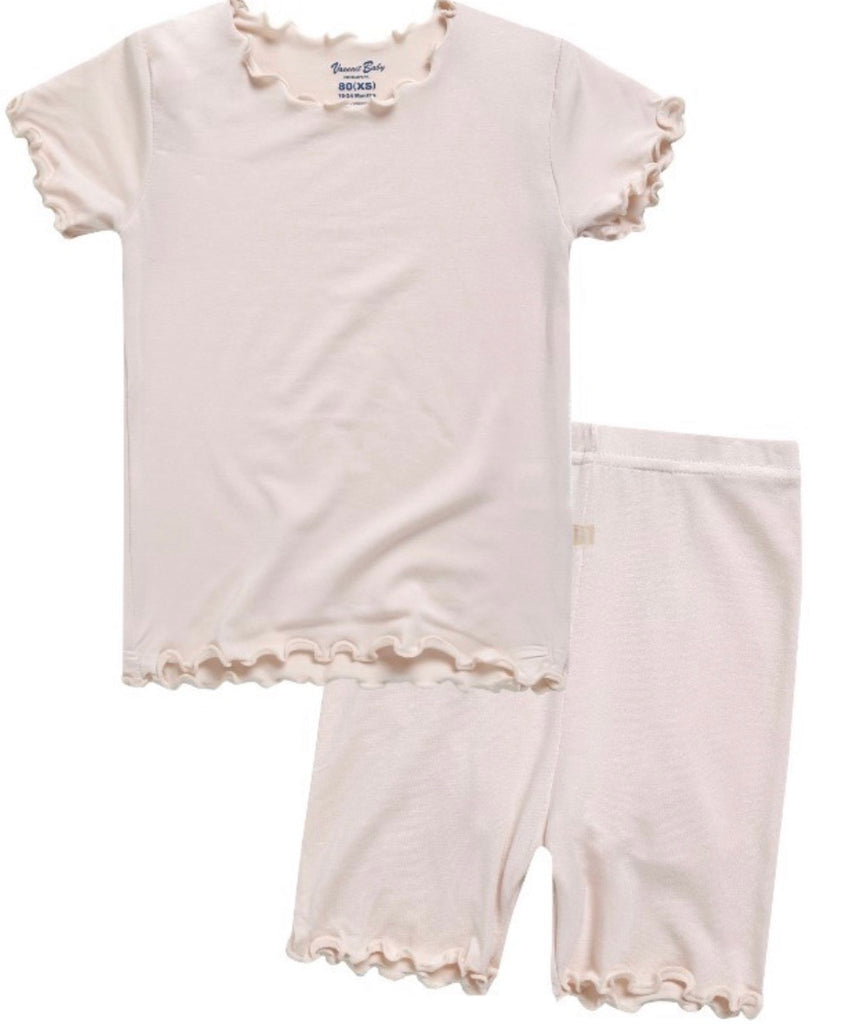 Halo Pajama Set