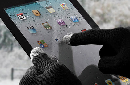 Foxgloves Launches a Line of Touchscreen Gloves