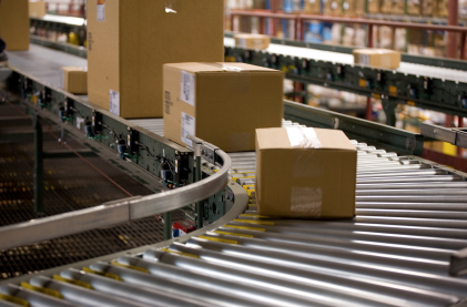 Automation Continues to Lower Shipping Costs