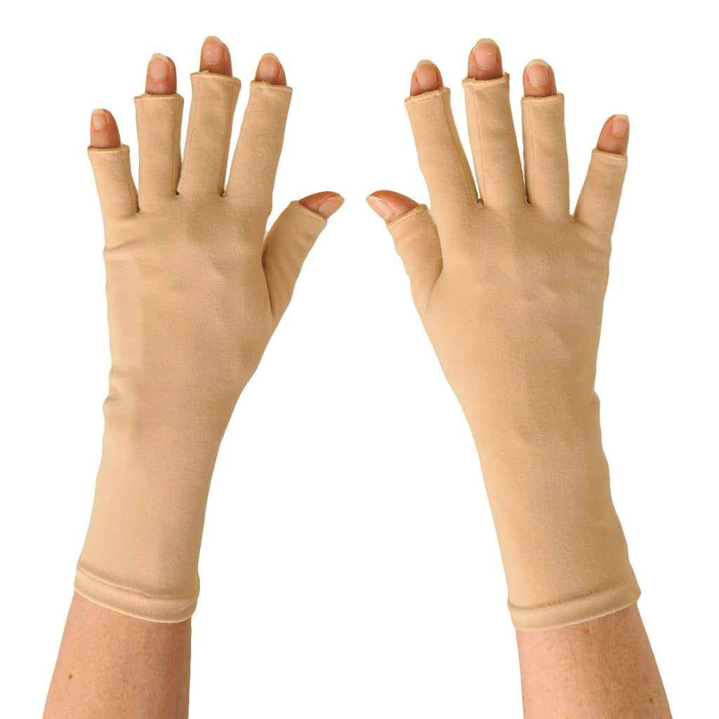 Protexgloves <br><i>3/4 Finger Classic Grip</i>