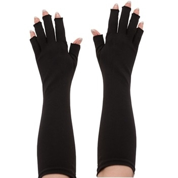 Protexgloves Long <br><i>3/4 Finger Elle Grip</i>