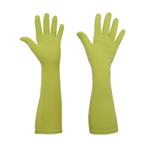 Sun skin protection gloves for chronic conditions 50 for Big hands for gardening