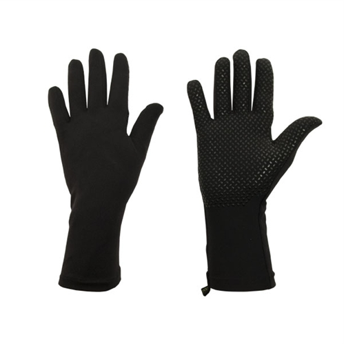 Breathable Tough Gardening Gloves with Grip by Foxgloves