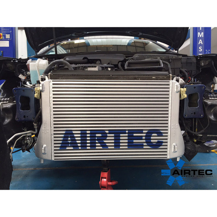Intercooler Golf 7 R/GTI Airtec - f-tech-motorsport-shop