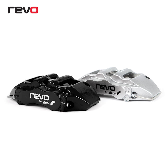 REVO BIG BRAKE KIT-MONO 6: AUDI C7 A6, S6, A7, S7 - f-tech-motorsport-shop