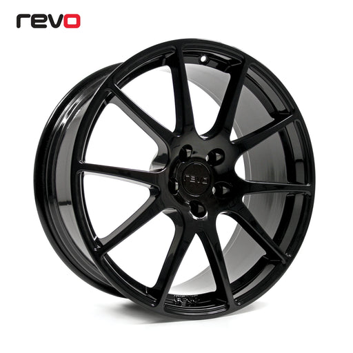 REVO CERCHI 19 X 8.5, 5 X 112, ET45, 57.1MM CB - f-tech-motorsport-shop