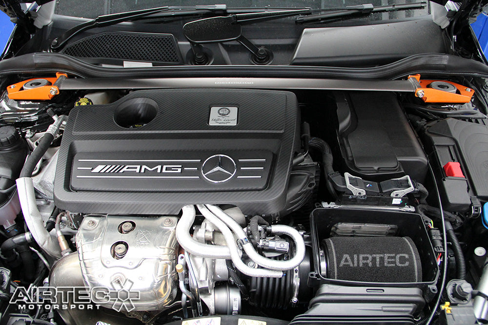 Aspirazione AMG A45 Induction Kit - f-tech-motorsport-shop