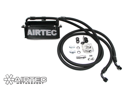 Airtec: Kit Radiatore olio - Ford Fiesta ST - f-tech-motorsport-shop