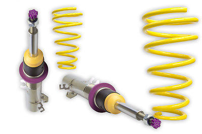 KW coilover Variante 2 inox per Mini Cooper S F56 - f-tech-motorsport-shop