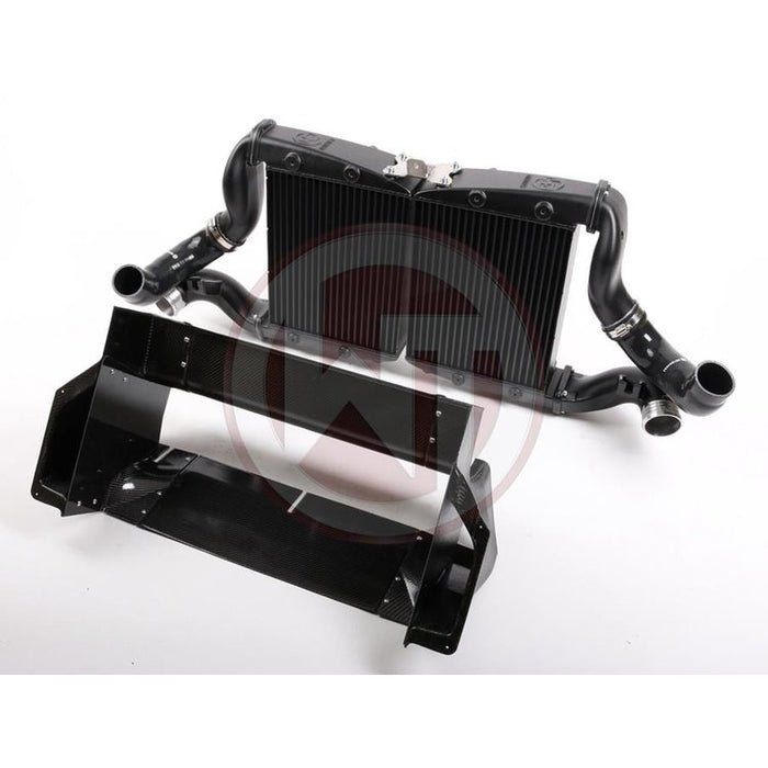 WAGNER: Competition Kit intercooler - Nissan GT-R 35 - f-tech-motorsport-shop