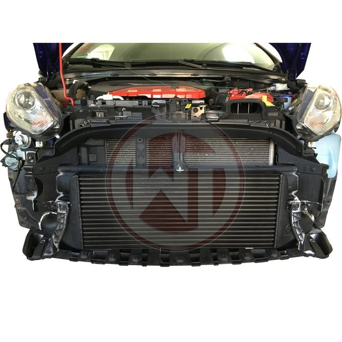 Wagner: Intercooler Ford Fiesta Mk7 ST - f-tech-motorsport-shop