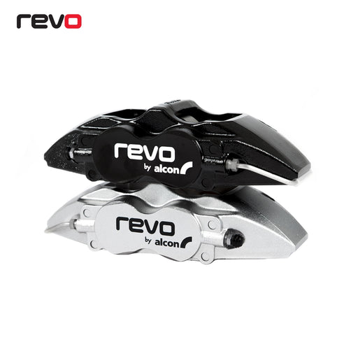 REVO BIG BRAKE KIT: AUDI S1 - f-tech-motorsport-shop