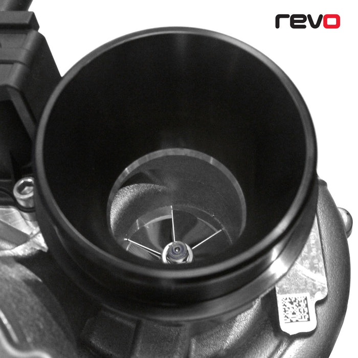 Turbo inlet hose REVO  Intake 2.0tsi 1.8Tsi - f-tech-motorsport-shop
