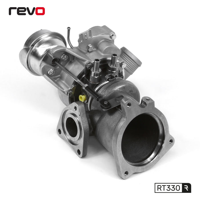 REVO RT330 TURBO UPGRADE - f-tech-motorsport-shop