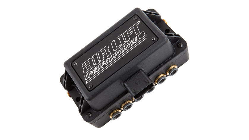 AirLift: Controller 3P Pressure - f-tech-motorsport-shop