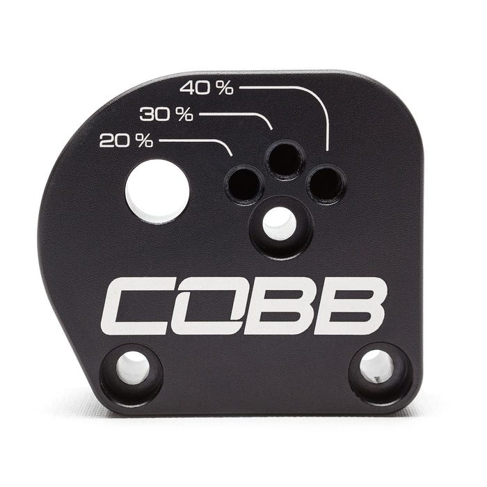 COBB: Adjustable Shift Plate - FOCUS ST 2013-2018, RS 2016-2018 - f-tech-motorsport-shop