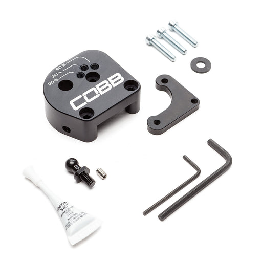 COBB Adjustable Shift Plate for the Ford Focus ST and Focus RS - f-tech-motorsport-shop