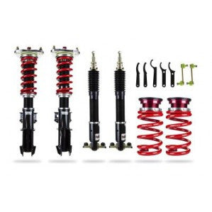 Padders Extreme XA Coilover Ford Focus RS 2016+ - f-tech-motorsport-shop