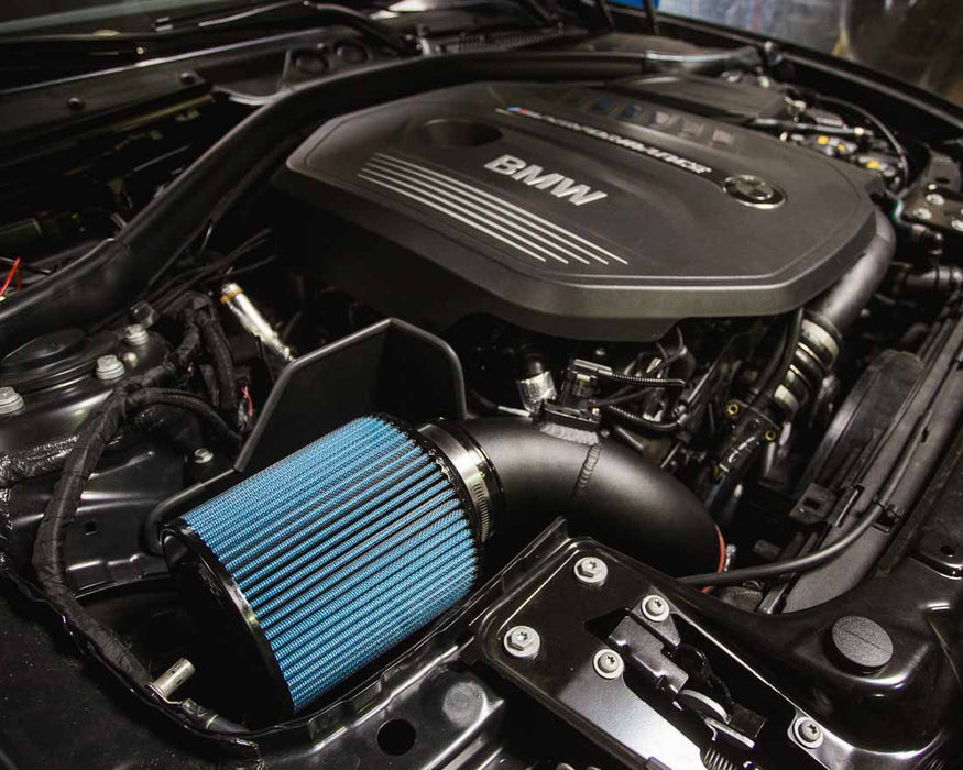 Agency Power Air Intake per BMW 140i/240i/340i/440i - f-tech-motorsport-shop