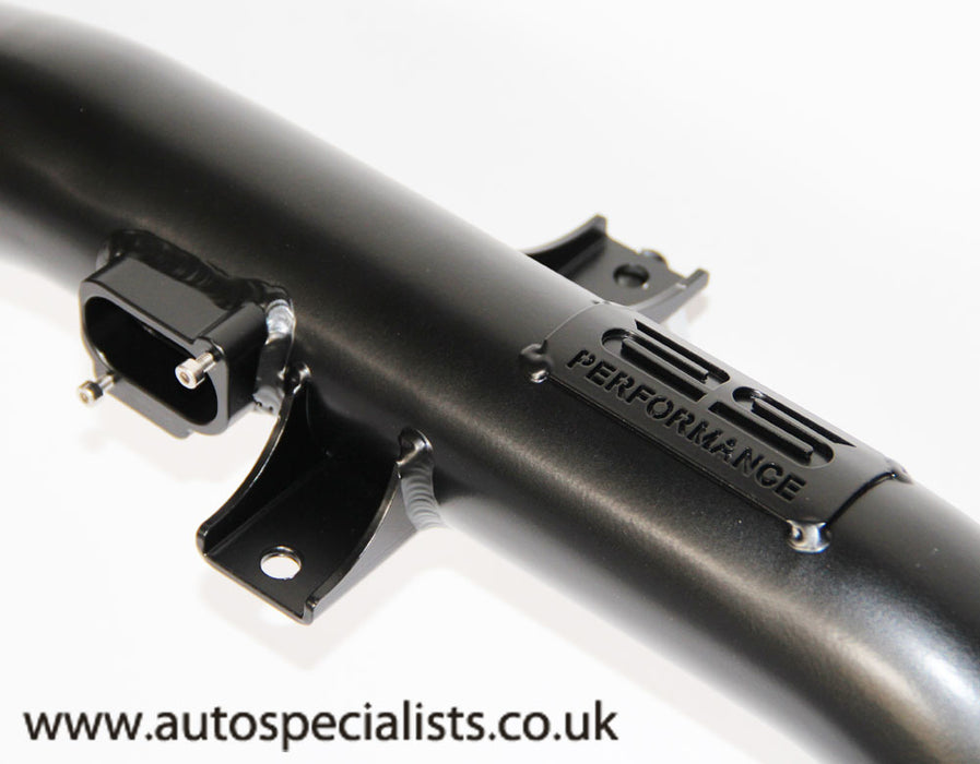 AIRTEC Lightweight Alloy Top Induction Pipe for Mk2 RS - f-tech-motorsport-shop