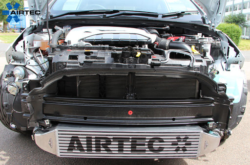 AIRTEC: INTERCOOLER - Stage1 - f-tech-motorsport-shop