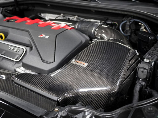 Carbon Fiber air intake Audi RS3 8v Facelift Arma Speed - f-tech-motorsport-shop