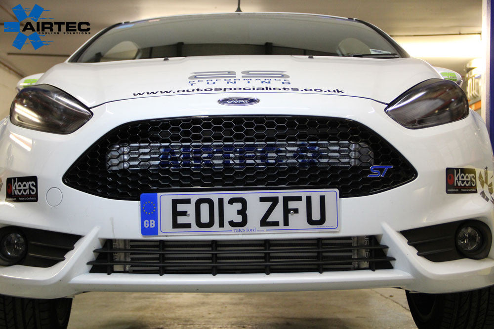 INTERCOOLER AIRTEC Stage3 Fiesta - f-tech-motorsport-shop