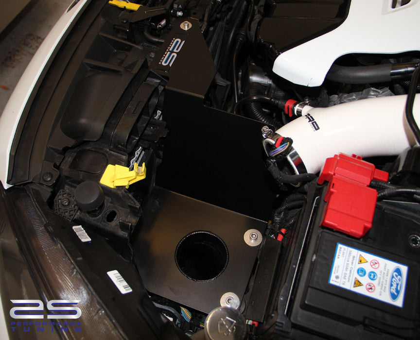 AUTO Specialist: Stage 2 - ST 1.6 Eco Boost - f-tech-motorsport-shop