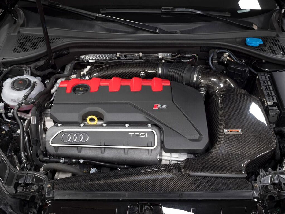 Arma Speed: Carbon Fiber air intake Audi RS3 8v Facelift - f-tech-motorsport-shop