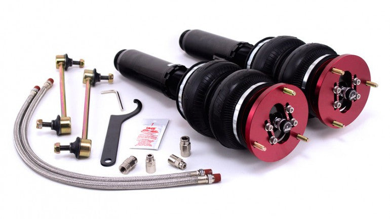 Kit anteriore AirLift BMW 1M/M3 E90-E92-E93 - f-tech-motorsport-shop