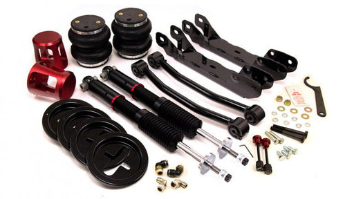Kit posteriore AirLift BMW Serie 1 E81/E82/E87/E88 - f-tech-motorsport-shop