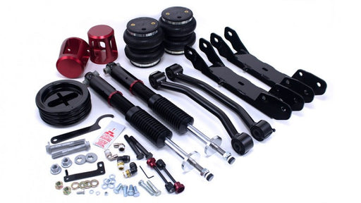 Kit posteriore AirLift BMW 1M/M3 E90-E92-E93 - f-tech-motorsport-shop