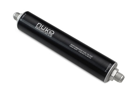 NUKE: Filtro Carburante - f-tech-motorsport-shop