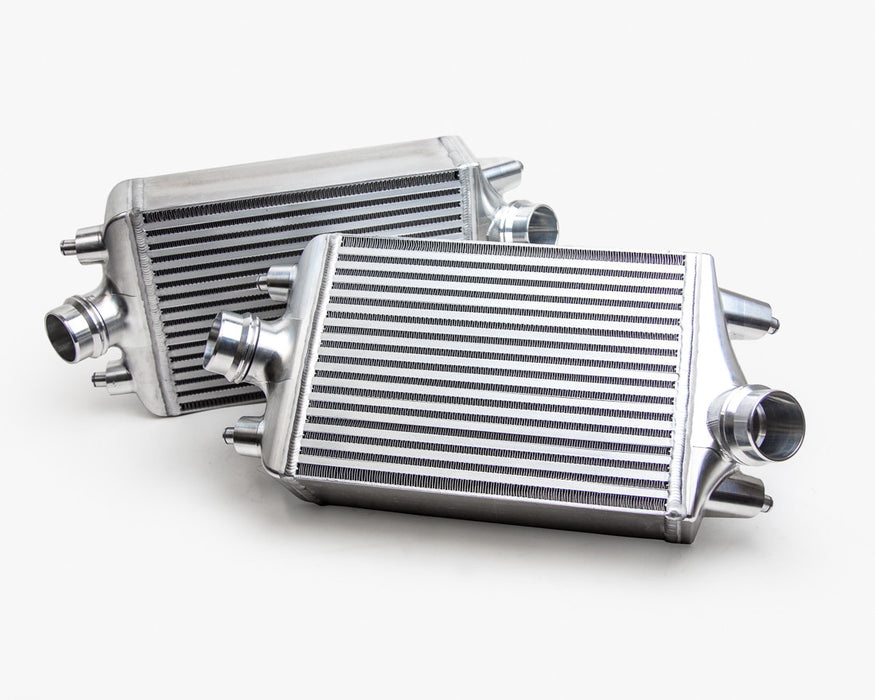 Intercooler Agency Power per Porsche 911 turbo - f-tech-motorsport-shop