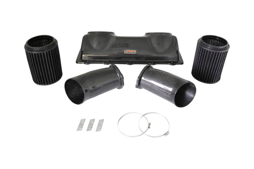 Arma Speed: Carbon Fiber air intake Ferrari 458 - f-tech-motorsport-shop
