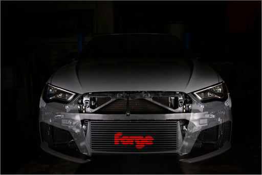 Forge INTERCOOLER Audi RS3 8v - f-tech-motorsport-shop