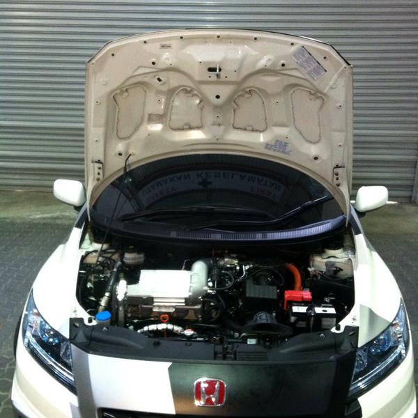 Sprintex Kit per Honda CRZ - f-tech-motorsport-shop