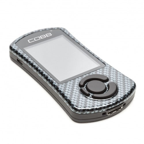 COBB: COVER ACCESSPORT V3 Carbon Fibre Finish - f-tech-motorsport-shop