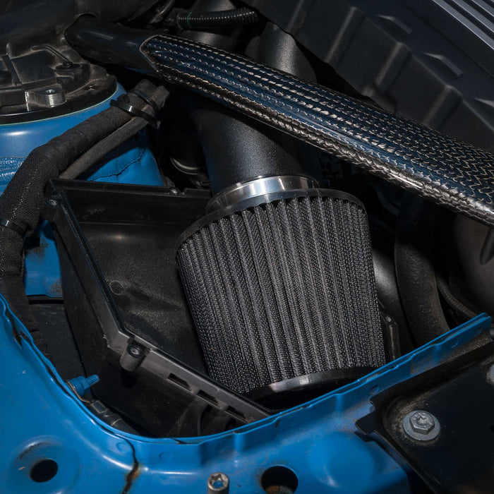 CTS TURBO: INTAKE KIT perF80 M3/M4/M2 COMPETITION S55 - f-tech-motorsport-shop