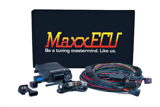 MaxxECU: PLUGIN ECU - f-tech-motorsport-shop
