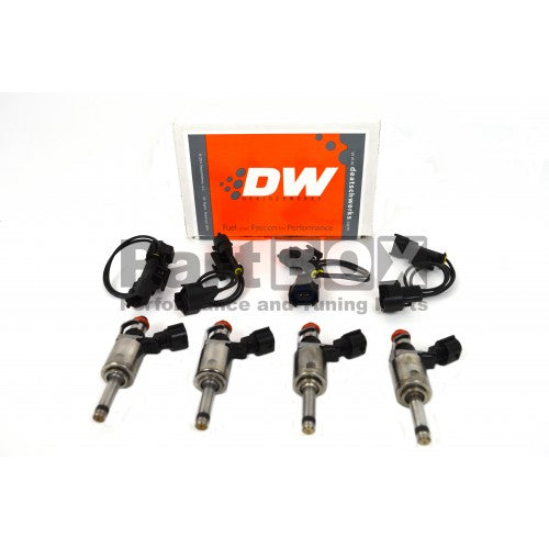 Iniettori DW 1700cc / min - f-tech-motorsport-shop