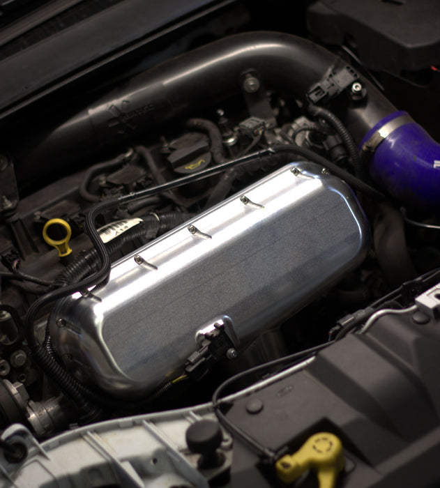 GRADIENT Engineering: Inlet Manifold - Ford Focus RS/ST mk3