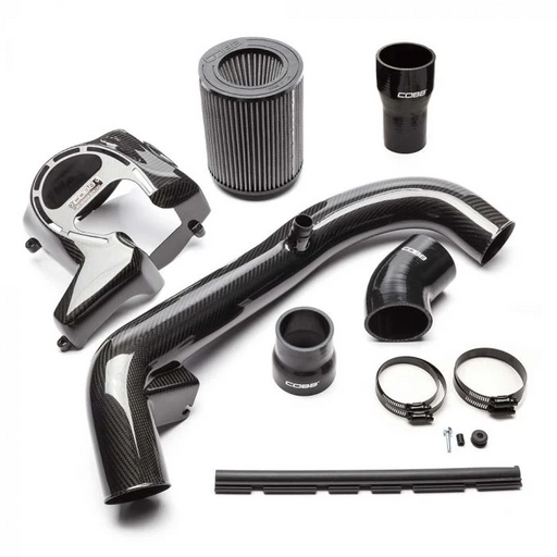Cobb: Ford Carbon Fiber Intake System Focus RS 2016-2017, Focus ST 2015-2017