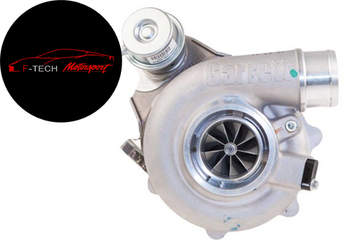 Garrett G25-550 a/r 0.92 WG 877895-5004S - f-tech-motorsport-shop