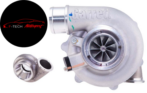 Garrett G25-550 a/r 0.72 Reverse 871390-5004S - f-tech-motorsport-shop